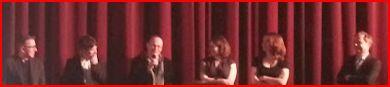 Jameson Dublin Film Festival Gala