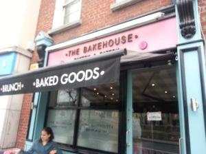 The Bakehouse, Dublin