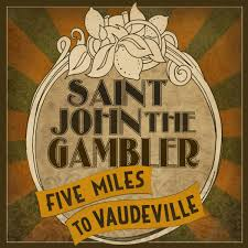 Saint John The Gambler