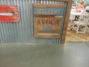 Avoca Cafe Malahide