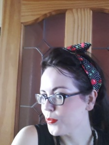 Pin up hairbands