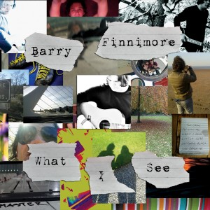 Barry Finnimore Dublin
