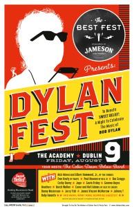 DYLAN FEST 2013 DUBLIN Aug 9-v3