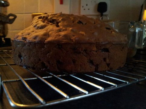 Irish Barmbrack Recipe