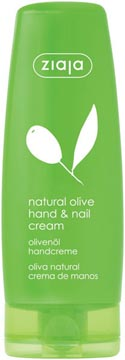 Ziaja Olive Hand Cream