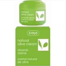 Olive Face Cream Review Ziaja