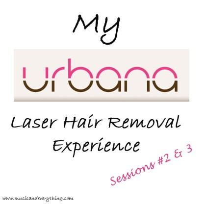 Urbana Laser Hair Removal