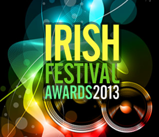 Vote in the Irish Festival Awards.