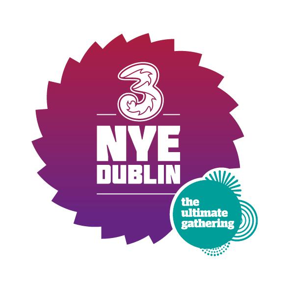 New Years Eve Dublin