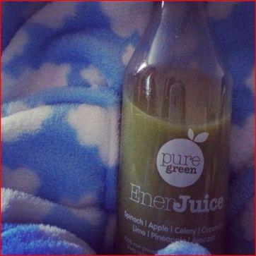 Juice detox Ireland