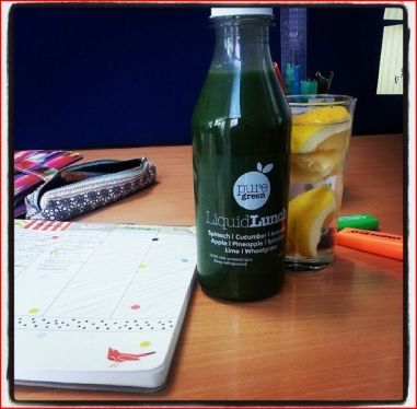 Puregreen Juice Detox review