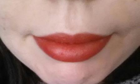 Revlon Lip Crayon Matte
