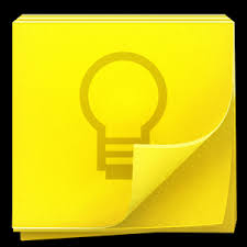 Google Keep - Productivity App