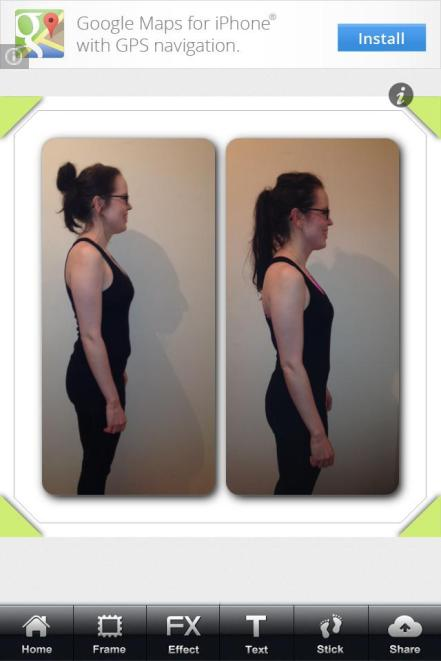 Body Transformation Baldoyle Review