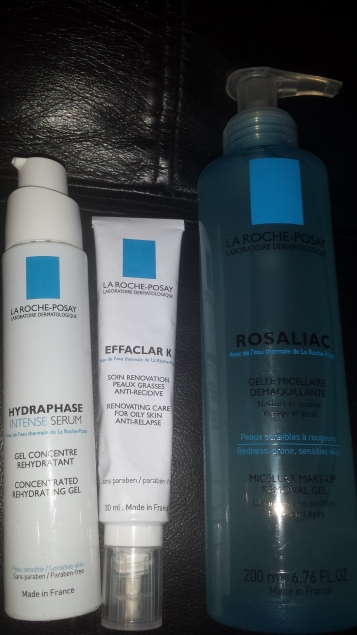 La Roche Posay Make Up Remover Review