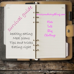 Healthy eating guide