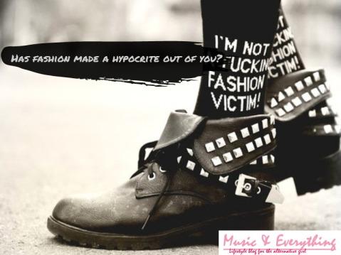 Fashion Hypocrite