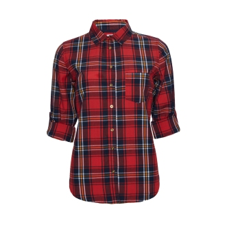 Penneys Check Shirt