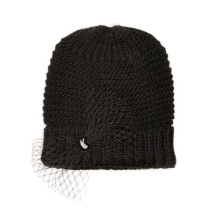 Netted Beanie €4 - in stores in October