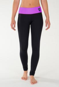 Queen B Athletic Lizzie Leggings