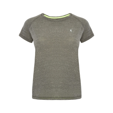 Marled T-Shirt,  In stores End-July