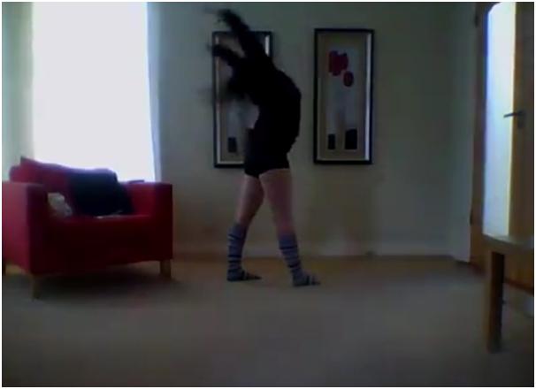 Dancers blog