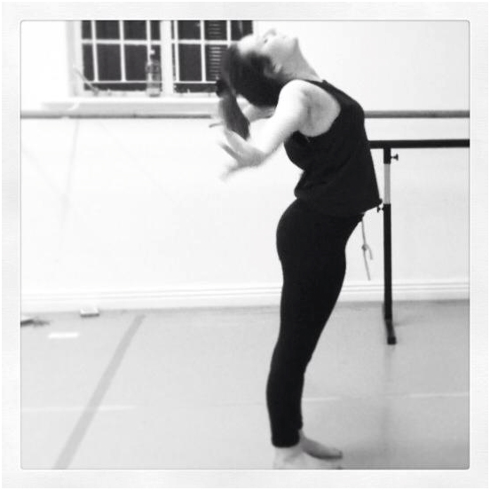 Dance Blog